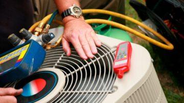 Praca - Serwisant/monter klimatyzacji