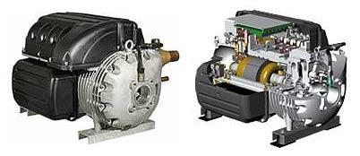 Sprężarki przyszłości Danfoss Turbocor